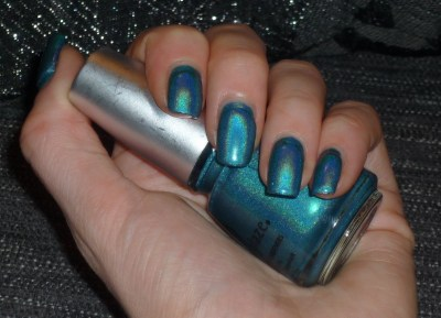 DV8 - China Glaze