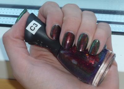 #51 (Dark castle) Nfu.Oh