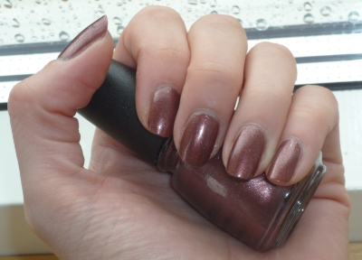 Hey Doll - China Glaze
