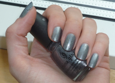 Jitterbug - China Glaze