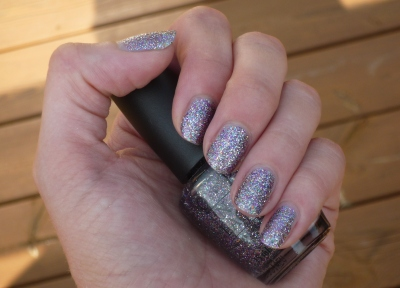 Mad as a hatter - OPI