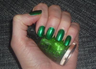 Emerald + #56
