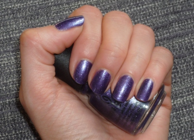 C-c-courage - China Glaze