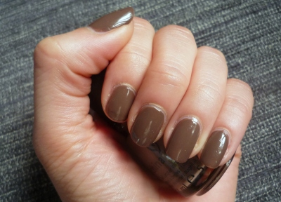 Street chic - China Glaze