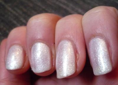 Frosty - China Glaze