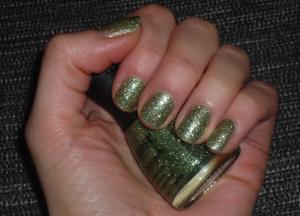 Meadow sparkle