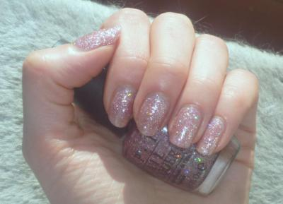Teenage dream - OPI