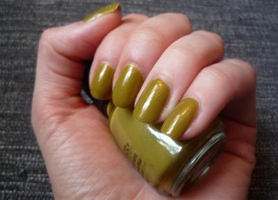 Trendsetter - China Glaze