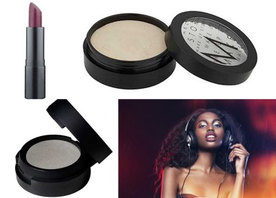 Makeupstore Volume