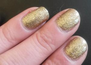 All sparkly and gold-002