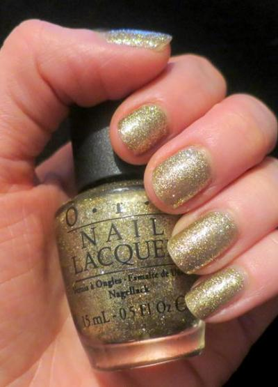 All sparkly and gold-004