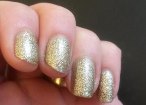 All sparkly and gold-005
